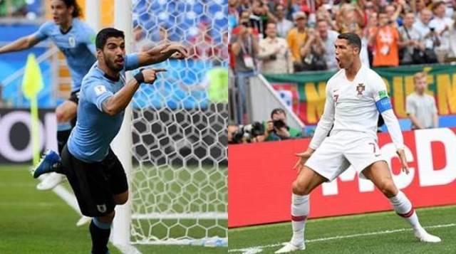 Uruguay vs Portugal: Kolektivitas vs Ronaldo