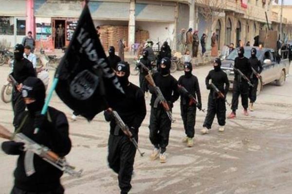 Iran Eksekusi Mati Anggota ISIS Pelaku Serangan di Teheran