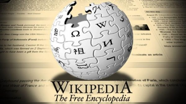 Wikipedia Tutup di Tiga Negara Eropa