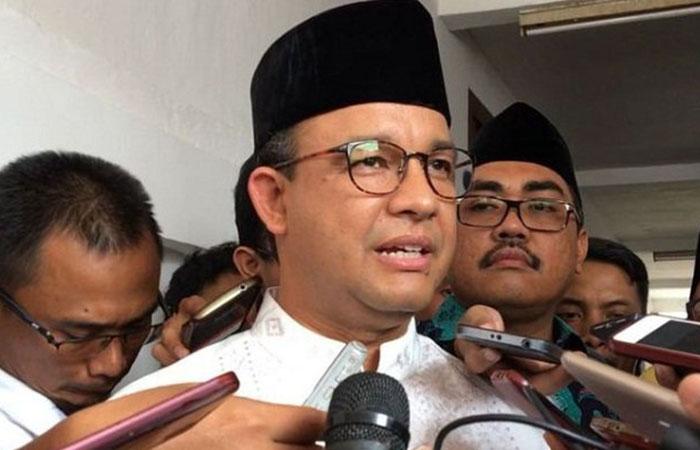 Tak Bisa Jelaskan Dana Rp 4,2 T, DPRD Tolak LKPJ APBD Gubernur DKI Jakarta