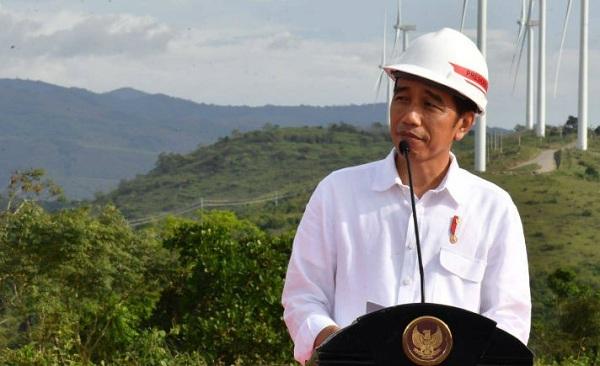 Menilik Empat Nama Cawapres Jokowi, Siapa yang Lebih Cocok?
