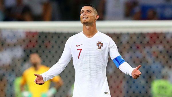 Kian Dekat dengan Juventus, Ronaldo Diminati PSMS Medan
