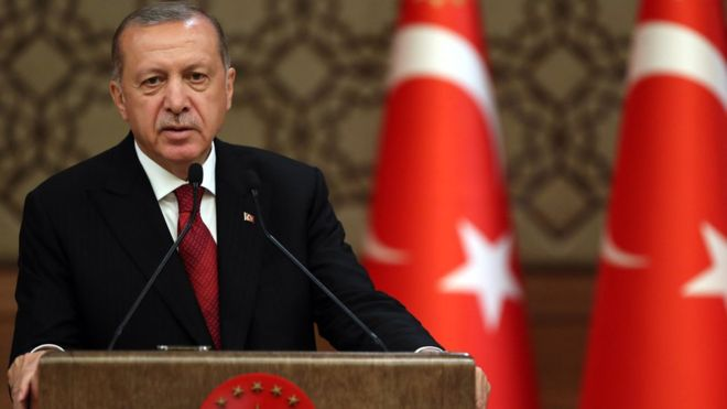 Kebijakannya Disindir Rakyatnya, PKS Minta Kadernya Contoh Erdogan