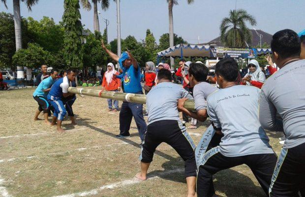 Catat, 6-7 Juli Ada Festival Olahraga Tradisional Tingkat Nasional di Jambi