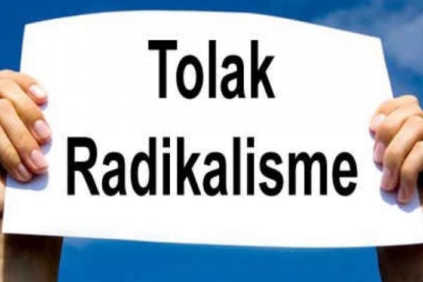 Dari 100 Masjid Kementerian, Lembaga, dan BUMN, 41 Masjid Terindikasi Radikalisme