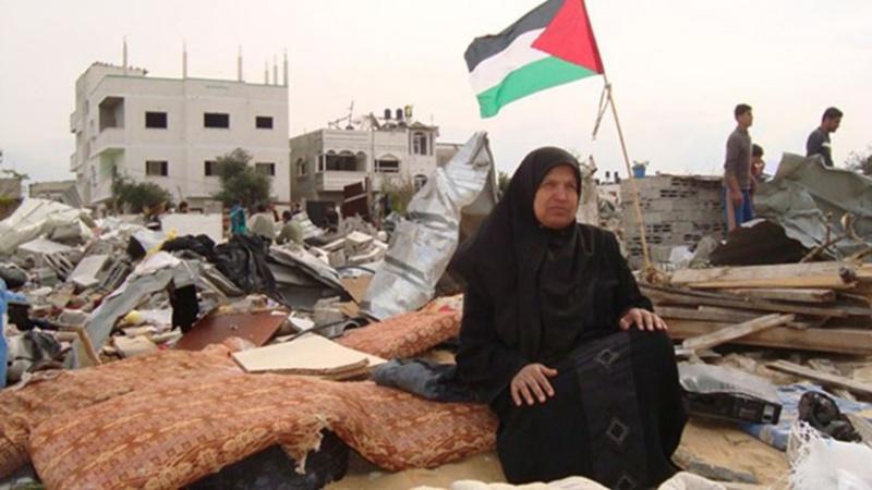 Perlintasan Utama Barang di Jalur Gaza Ditutup Israel