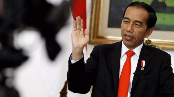 Empat Nama Kandidat Cawapres Jokowi Usulan Relawan