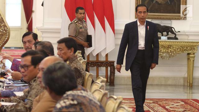Merespon Perang Dagang AS, Indonesia Akan Memperkuat Ekonomi Nasional