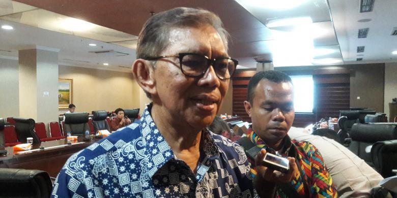 KASN: Bukti dari Gubernur DKI Jakarta untuk Mencopot Pejabat Tidak Kuat