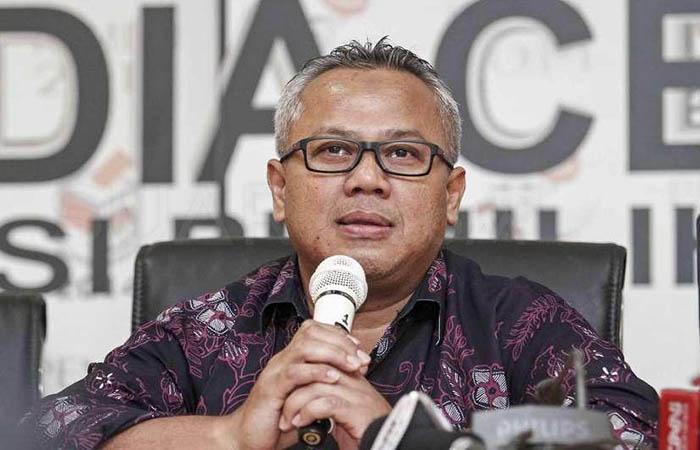 KPU: Tahap Pendaftaran Caleg Pemilu 2019 Berlangsung 4-7 Juli