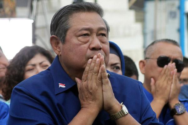 PDIP: SBY Bikin Ulah Lagi, Ia Dihantui oleh Perasaannya