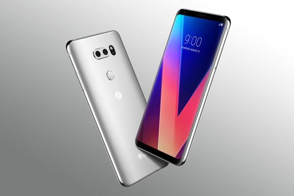LG Bakal Luncurkan Ponsel Lima Kamera ?