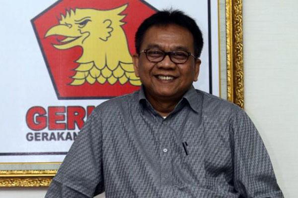 Ingin Nyaleg Kembali, Mantan Napi Korupsi dari Gerindra Gugat PKPU
