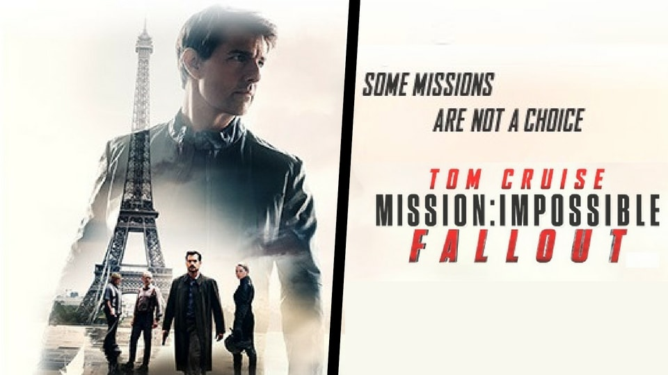 Mission Impossible Fallout: Tom Cruise Belum Habis