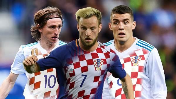 Prediksi Kroasia – Inggris, Pertarungan Ketahanan Fisik