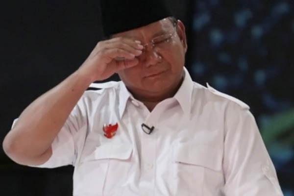 Menyerang Jokowi