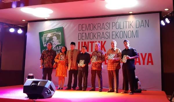Mochtar Pabottingi: Bangsa Indonesia Butuh Sosok Seperti Gus Dur
