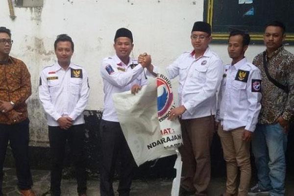 Pengurus Pemuda Perindo DIY Serentak Mundur Terkait Larangan Mendukung Jokowi