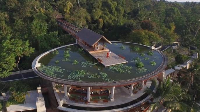 Inilah 100 Hotel Terbaik di Dunia, Peringkat Satu Ada di Indonesia
