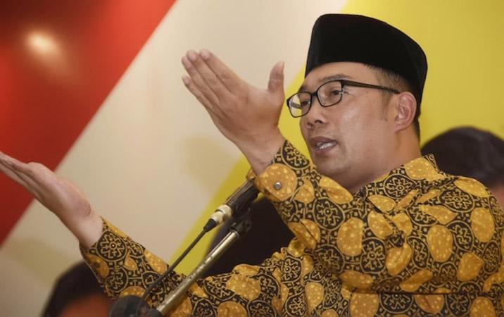 Perpres Bandung Raya