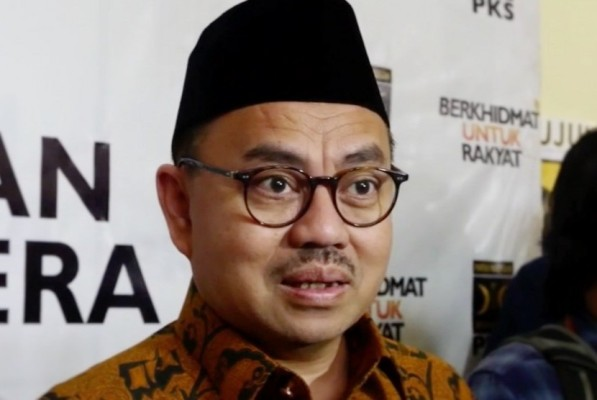 Sudirman Said Beberkan Opsi Anies Cawapres Prabowo Disetujui Tiga Parpol