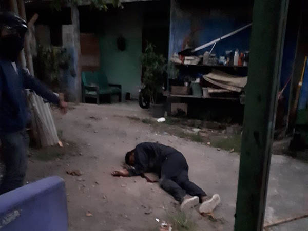 Tiga Terduga Teroris Yogyakarta Tewas oleh Densus 88 Antiteror