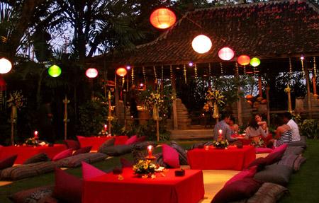 Jadi Destinasi Kuliner, STP Bali Dorong Gastronomi sebagai Daya Tarik