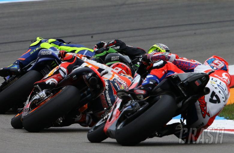 MotoGP Belanda, 4 Pebalap Ini Difavoritkan Bakal Menjadi Juara