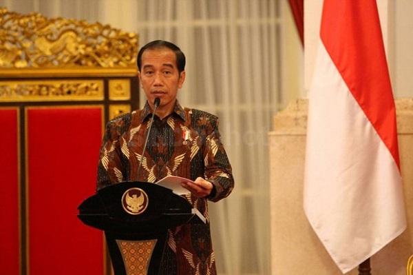 Survei The Initiative Institute: Jokowi Paling Layak Jadi Capres 2019