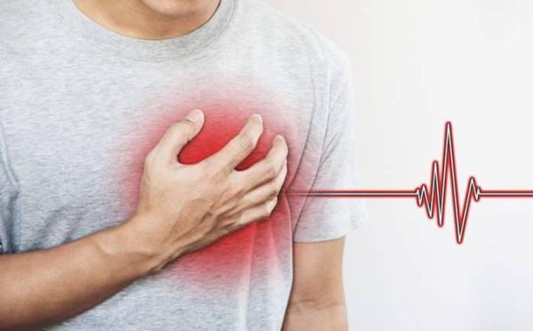 Tanda Awal Jantung Bermasalah yang Harus Diketahui