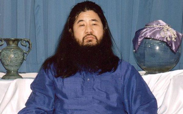 Pemimpin Sekte Kiamat Jepang 'Aum Shinri Kyo' Dieksekusi Mati