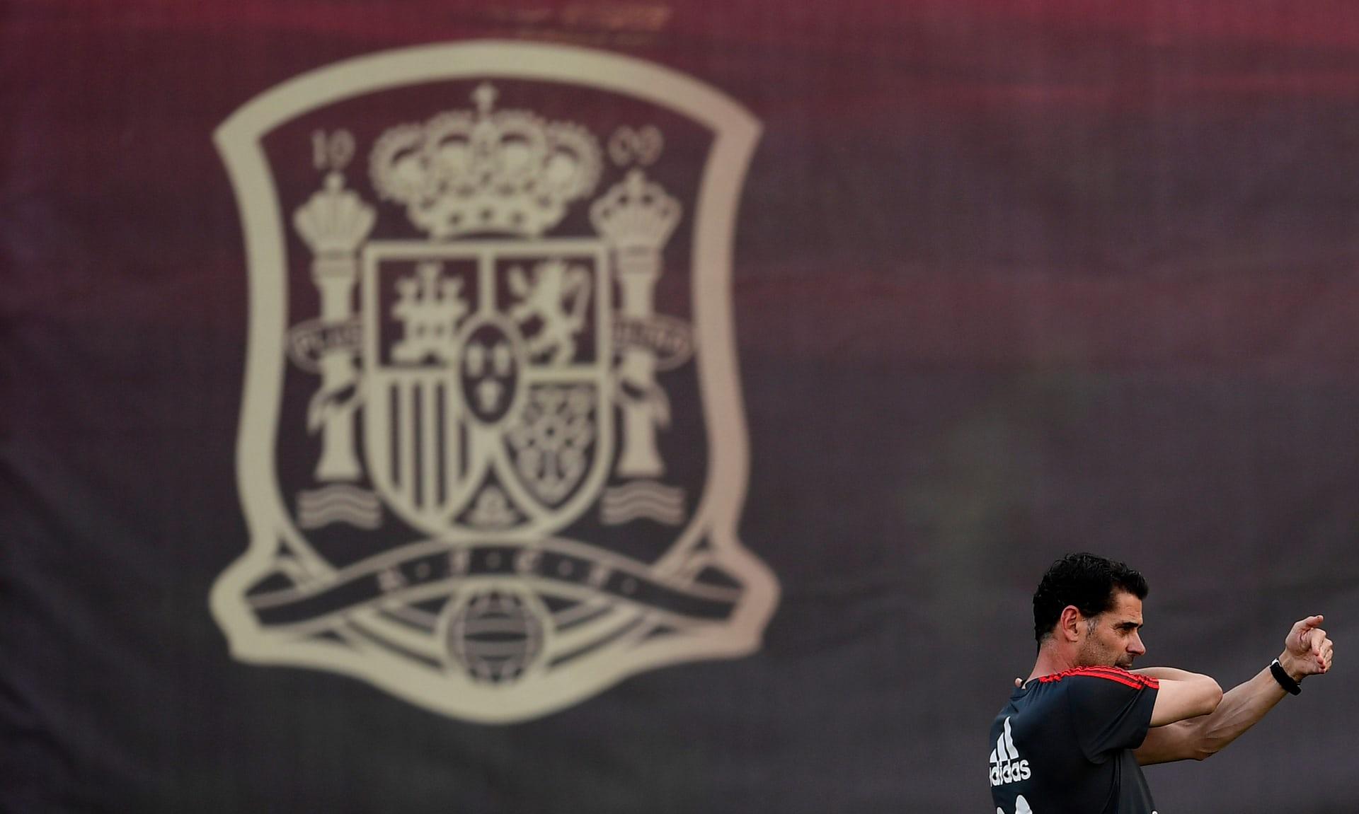 Spanyol vs Rusia: Ajang Pembuktian Hierro dan Tuan Rumah Rusia