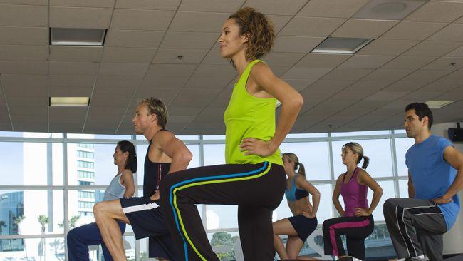 Olahraga Tepat untuk Penderita Hipertensi
