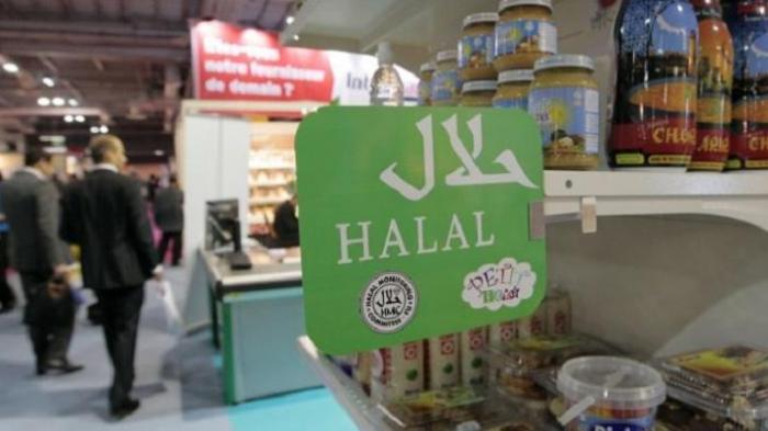 Industri Halal Indonesia