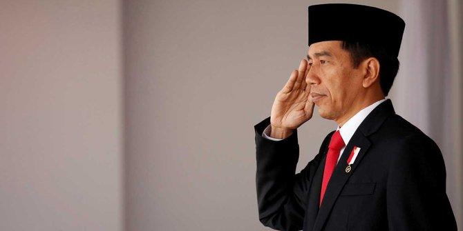 Jokowi Terlalu Kuat