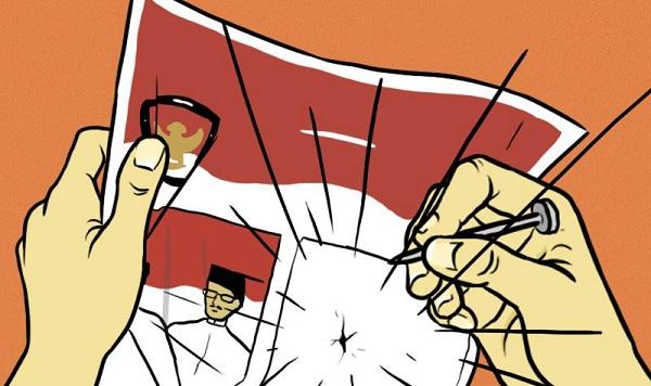 Kotak Kosong Menang di Makassar, Bukti Masyarakat Percaya Kinerja ketimbang Koalisi Gemuk