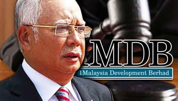 Najib Razak Mengaku Tak Bersalah dalam Skandal 1MDB