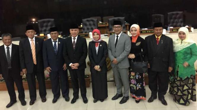 Ridwan Kamil Berjanji Perbaiki Komunikasi Jawa Barat dengan Pusat