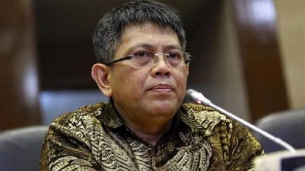 NasDem: Jokowi Sudah Kantongi Nama Cawapres, Tinggal Diumumkan