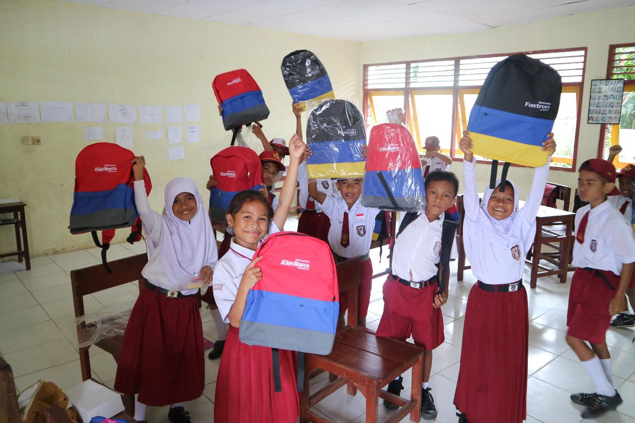 Bantuan sarana pendidikan