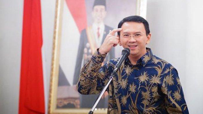 Luhut: Ahok Senang Ma'ruf Amin Jadi Cawapres Jokowi