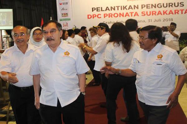 Eks Ketua KPK Antasari Azhar Dukung Jokowi Lanjut Dua Periode