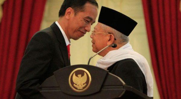 Tim Pemenangan Jokowi-Ma'ruf Akan Fokus di Sembilan Daerah