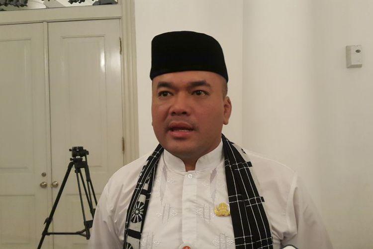 Cerita di Balik Status Tersangka Kadis SDA DKI Jakarta