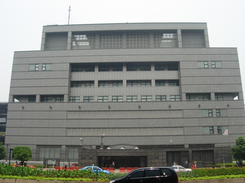Pemerintah Jepang Salurkan Bantuan Dana Sebesar Rp5,2 miliar untuk Lombok