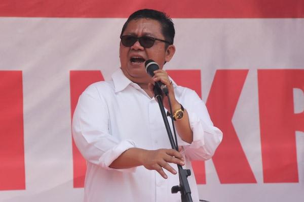 Seknas Jokowi Minta Menag Usut Tuntas Politisasi Ibadah Haji