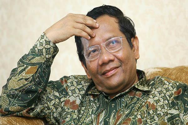 Sekjen Nasdem: Permasalahan Mahfud MD Juga Terjadi di Kubu Prabowo