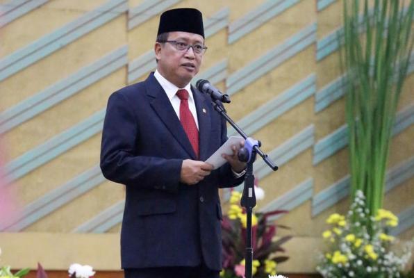 Menristekdikti: Jika Ada Kegiatan Kampanye Politik di Kampus, Rektor Tanggung Jawab