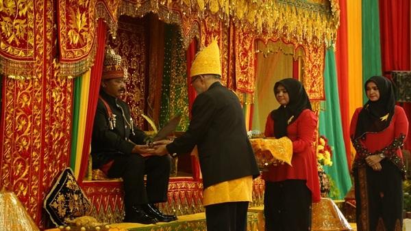 Wali Nanggroe Aceh