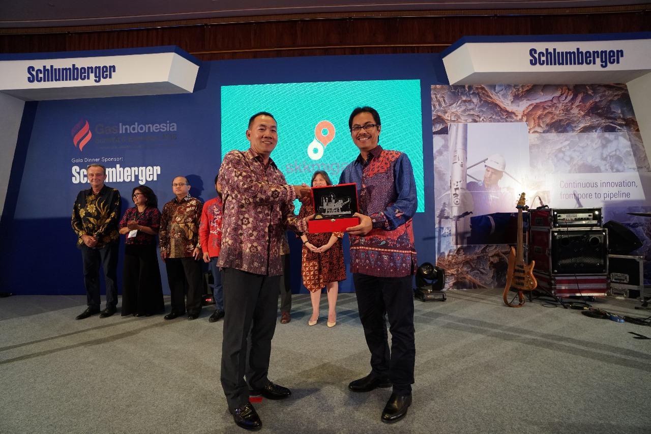 Penghargaan nasional